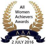All Women Achievers Award