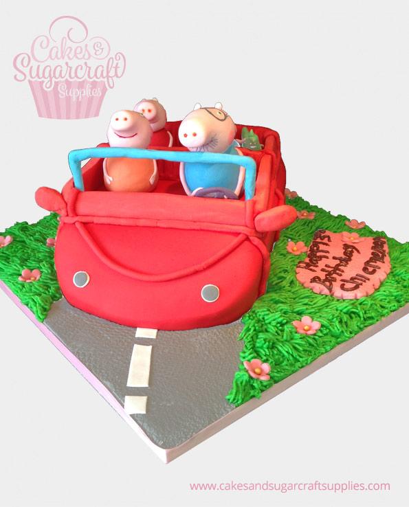 Childrens Cakes Cakes Sugarcraft Supplies